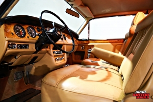 1973 Rolls Royce Corniche Arab Motor World (28)