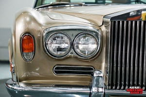 1973 Rolls Royce Corniche Arab Motor World (6)
