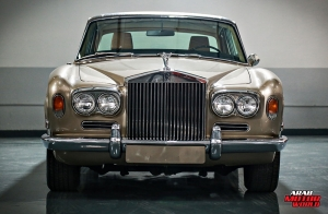 1973 Rolls Royce Corniche Arab Motor World (7)