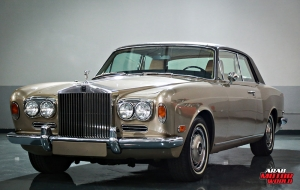 1973 Rolls Royce Corniche Arab Motor World (9)