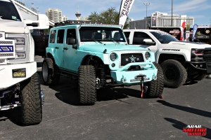 4x4 SUV and Trucks of SEMA Show 2018 (30)