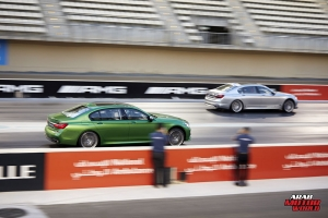ADM - YAS BMW DRAG - Arab Motor World (16)