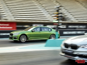 ADM - YAS BMW DRAG - Arab Motor World (5)