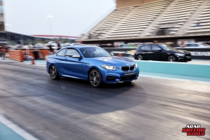 ADM - YAS BMW DRAG - Arab Motor World (7)