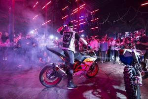 ANB Annual Bikers Night - Arab Motor World (13)