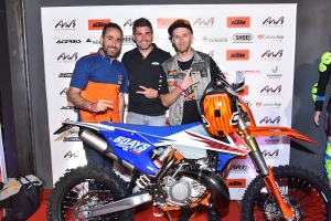ANB Annual Bikers Night - Arab Motor World (4)