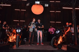 ANB Annual Bikers Night - Arab Motor World (9)