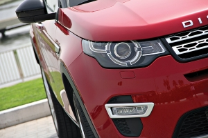 ARAB MOTOR WORLD LAND ROVER DISCOVERY SPORT TEST DRIVE-04