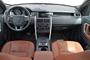 ARAB MOTOR WORLD LAND ROVER DISCOVERY SPORT TEST DRIVE-06