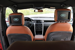 ARAB MOTOR WORLD LAND ROVER DISCOVERY SPORT TEST DRIVE-07