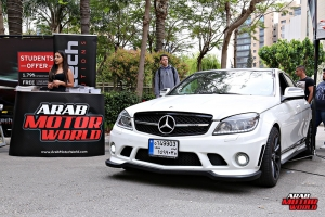 AUST Automotive Day - Arab Motor World (11)