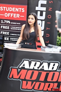 AUST Automotive Day - Arab Motor World (12)