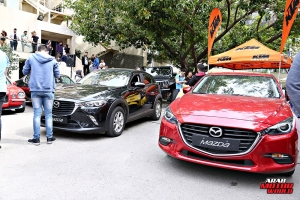 AUST Automotive Day - Arab Motor World (13)