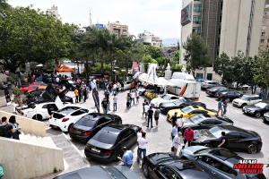 AUST Automotive Day - Arab Motor World (15)