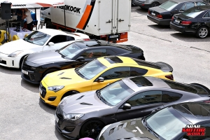 AUST Automotive Day - Arab Motor World (16)