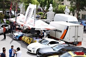 AUST Automotive Day - Arab Motor World (17)