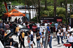AUST Automotive Day - Arab Motor World (18)