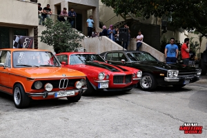 AUST Automotive Day - Arab Motor World (2)
