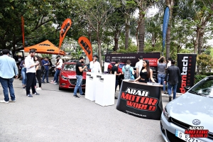 AUST Automotive Day - Arab Motor World (21)