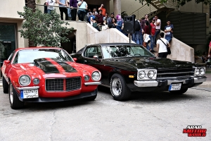 AUST Automotive Day - Arab Motor World (22)