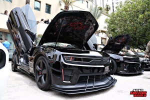 AUST Automotive Day - Arab Motor World (34)