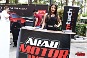 AUST Automotive Day - Arab Motor World (35)