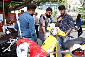 AUST Automotive Day - Arab Motor World (39)