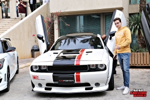 AUST Automotive Day - Arab Motor World (4)