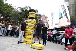 AUST Automotive Day - Arab Motor World (43)