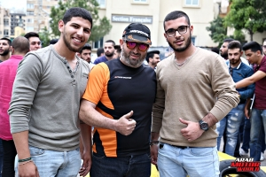 AUST Automotive Day - Arab Motor World (49)