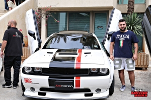 AUST Automotive Day - Arab Motor World (5)