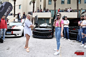 AUST Automotive Day - Arab Motor World (50)