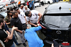 AUST Automotive Day - Arab Motor World (52)