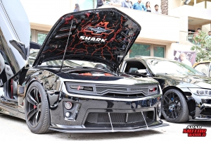 AUST Automotive Day - Arab Motor World (6)
