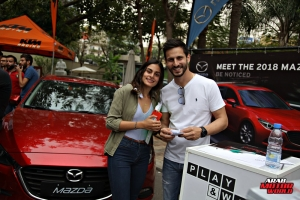 AUST Automotive Day - Arab Motor World (65)