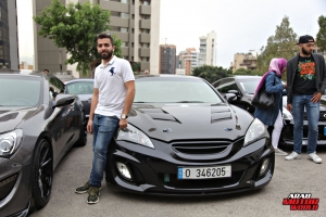 AUST Automotive Day - Arab Motor World (67)
