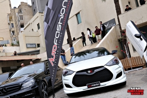 AUST Automotive Day - Arab Motor World (7)