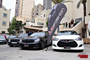 AUST Automotive Day - Arab Motor World (8)