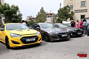 AUST Automotive Day - Arab Motor World (9)