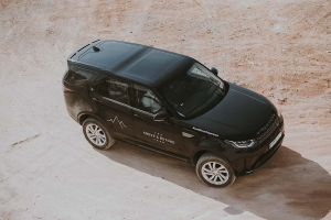 Above And Beyond Land Rover - Arab Motor World (6)
