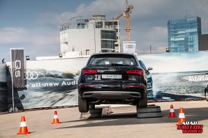 All-new-Audi-Q5-launch-Arab-Motor-World-(2)