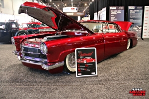 American Classic Muscle Cars of SEMA Show 2018