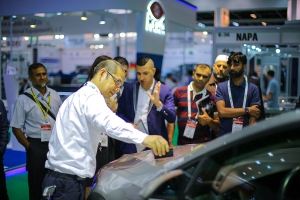 Automechanika Dubai 2018 Arab Motor World-05