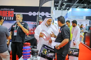 Automechanika Dubai 2018 Arab Motor World-06