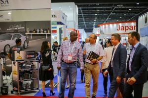 Automechanika Dubai 2018 Arab Motor World-09