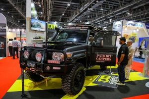 Automechanika Dubai 2018 Arab Motor World-11