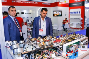 Automechanika Dubai 2018 Arab Motor World-16