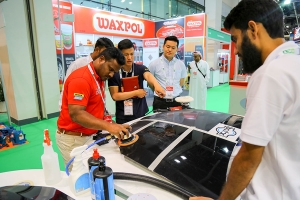 Automechanika Dubai 2018 Arab Motor World-17