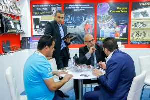 Automechanika Dubai 2018 Arab Motor World-18