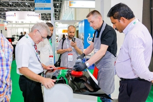 Automechanika Dubai 2018 Arab Motor World-19